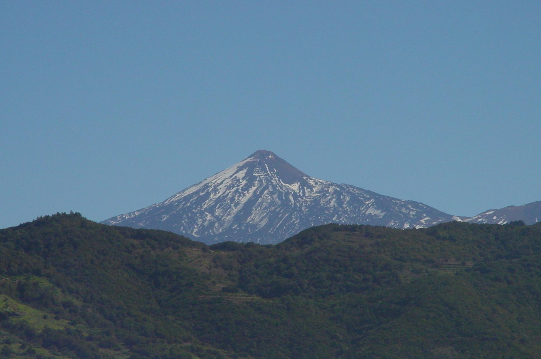 Foto's Tenerife